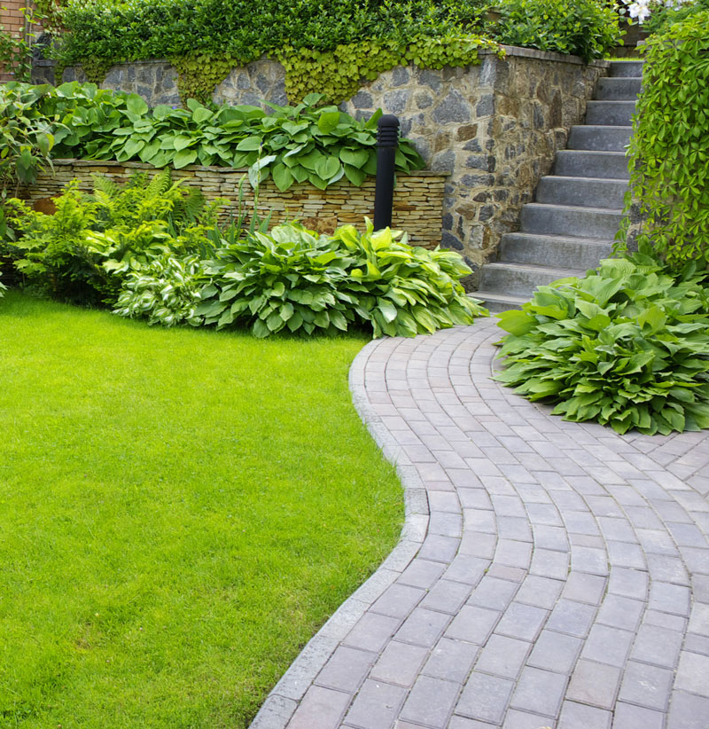 Landscaping Services in Sandy Springs, GA