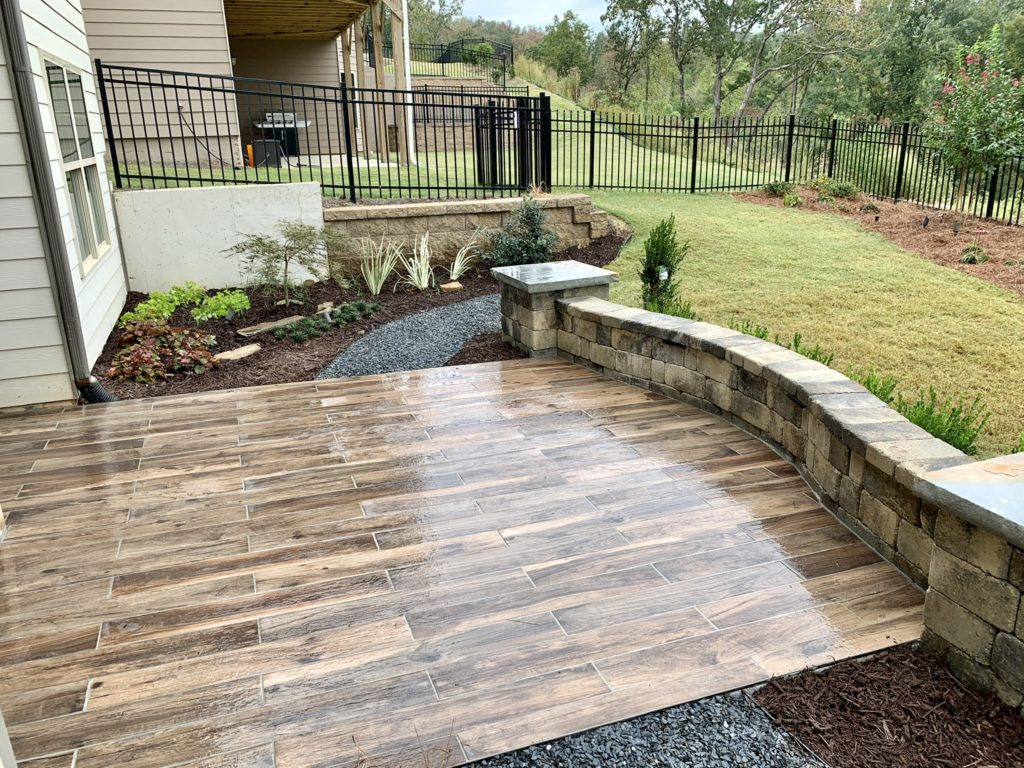 Landscaping Services in Kennesaw, GA