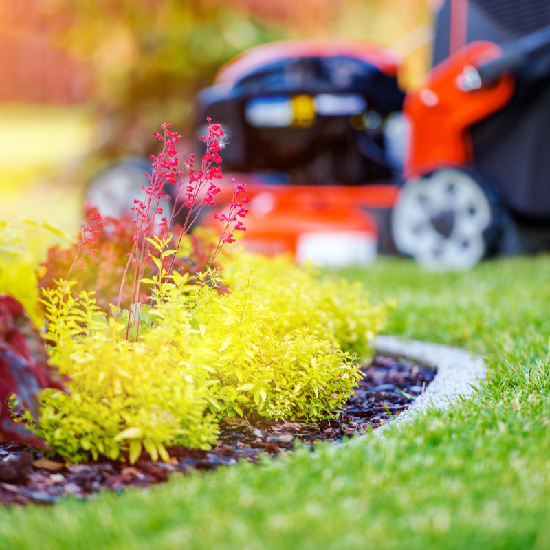Landscaping Services in Smyrna, GA